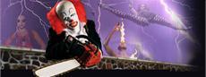 Gewinnspiel | Horror-Circus zu Gast in Frankfurt