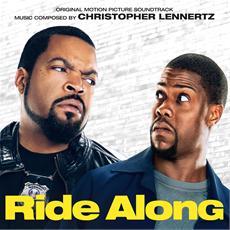 Gewinnspiel | Ride Along