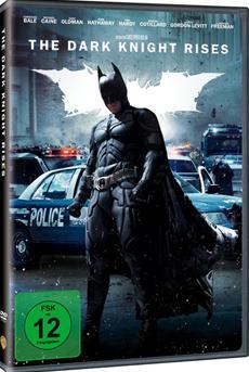 Gewinnspiel: The Dark Knight Rises