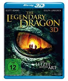 Gewinnspiel | The Legendary Dragon