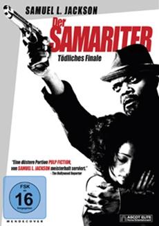 Gewinnspiel: The Samaritan