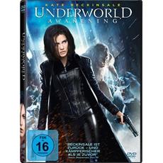 Gewinnspiel: Underworld Awakening
