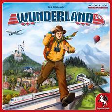 Gewinnspiel | Wunderland