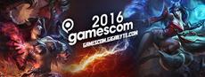 GIGABYTE: Feiern Sie die GAMESCOM 2016 mit GIGABYTE