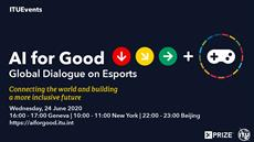Global Esports Federation joins ITU to launch global dialogue on esports