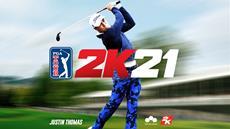 GOLF GOT GAME: PGA TOUR 2K21 Jetzt erhältlich