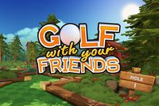 Golf With Your Friends drives its way onto consoles