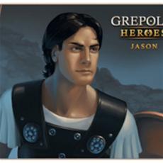 Grepolis Sommerevent: Die Schätze in Hephaistos Schmiede