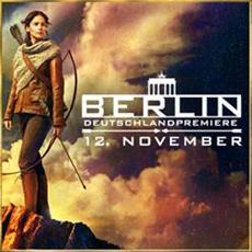Große Deutschlandpremiere am 12. November in Berlin