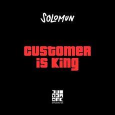 "GTA Online: After Hours - Solomuns offizielles Musikvideo zu ""Customer Is King"" gedreht in GTAV"