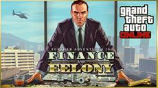 GTA Online: Further Adventures in Finance and Felony ist jetzt verfügbar