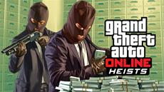 GTA Online Heists jetzt verfügbar