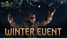 GWENT Winter Holiday Event Is Live!