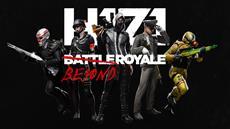 """H1Z1 für PS4: Season 3 angekündigt - Kostenlose Erweiterung """"Beyond Royale"""" startet am 21. Februar!"""