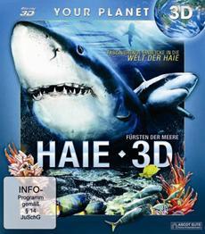 DVD-VÖ   HAIA - FÜRSTEN DER MEERE