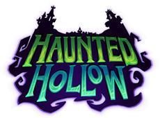 2K und Firaxis Games geben Veröffentlichung von Haunted Hollow für iOS bekannt