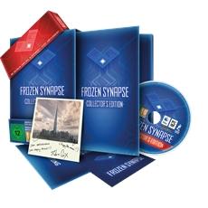 Headup Games Newsflash: Preisgekrönte Frozen Synapse Collector's Edition jetzt stark reduziert!