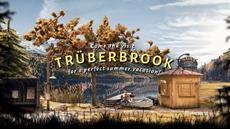 "Headup kündigt das Adventure ""Trüberbrook"" an"