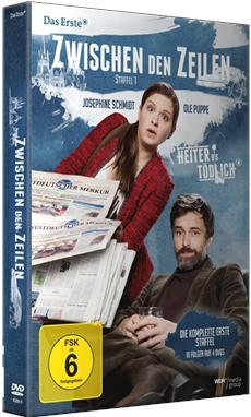 Heiter bis tödlich-Reihe: aktuelle Termine für DVD-Veröffentlichung