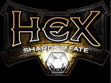 HEX: Shards of Fate - Shattered Destiny Set veröffentlicht
