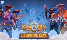High Flying Shooter Sky Noon Announces 1.0 Launch