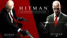 Hitman HD Enhanced Collection - ab 11. Januar 2019 erhältlich