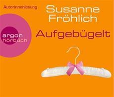 HSP-VÖ | Susanne Fröhlich: Aufgebügelt (Autorinnenlesung)
