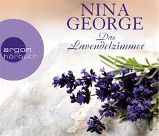 HSP-VÖ | Nina George: Das Lavendelzimmer (gelesen von Richard Barenberg und Nina George)