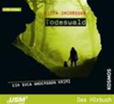Review (HSP): Todeswald, Ein Svea Andersson Krimi, Teil 1