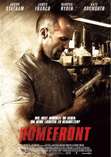 HOMEFRONT mit Jason Statham, James Franco - Kinostart: 23.01.14