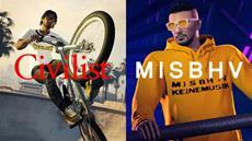 Im Rampenlicht: die realen Modemarken Civilist & MISBHV in GTA Online