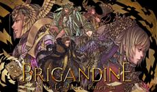 Invade and Conquer When Brigandine: The Legend of Runersia Comes to Nintendo Switch Exclusively on June 25 Worldwide