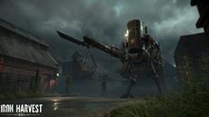 Iron Harvest: Ein neues RTS für PC, PS4 und Xbox One