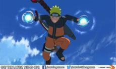 Iruka und Konohamaru treten dem Kampf in Naruto Shippuden Ultimate Ninja Storm Revolution bei!