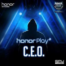 Jetzt noch schnell C.E.O. bei Honor werden
