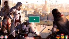 Kickstarter | Assassin's Creed: Brotherhood of Venice