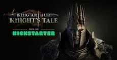 King Arthur: Knight's Tale passes 100% funding total on Kickstarter