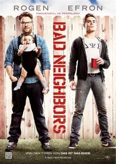 Review (Kino): Bad Neighbors