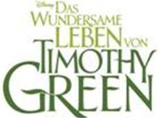 Startterminverschiebung   DAS WUNDERSAME LEBEN DES TIMOTHY GREEN ab 06. Juni 2013 in den deutschen Kinos