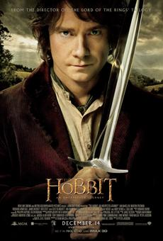 """""""In a hole in the ground there lived a hobbit ... """""""
