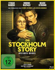 DIE STOCKHOLM STORY - GELIEBTE GEISEL - Die Videopremiere