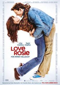 Lily Collins & Sam Calfin verzwaubern London - CONSTANTIN FILM feiert umjubelte Weltpremiere von LOVE, ROSIE - FÜR IMMER VIELLEICHT