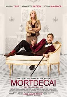 Trailer   MORTDECAI