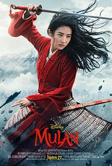 Neuer Trailer zu Mulan (2020)