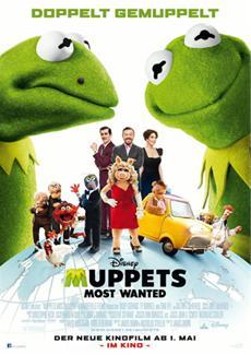 Besser, fetter, grösser: Vorhang auf für den ersten Muppetionellen Trailer!