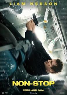 NON-STOP: Trailer zum Gala-Screening mit Liam Neeson und Jaume Collet-Serra
