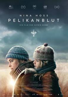 Neuer Trailer zu PELIKANBLUT - AUS LIEBE ZU MEINER TOCHTER