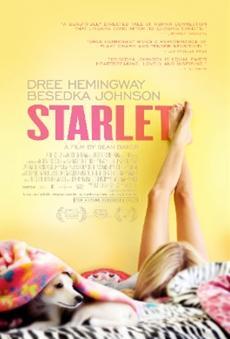 Kinostart   Ab 9. Mai im Kino: STARLET