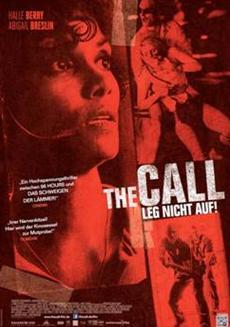 THE CALL - Leg nicht auf! - Deutscher Trailer online