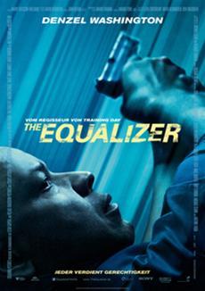 """The Equalizer"""" platziert sich hinter """"Männerhort"""""""